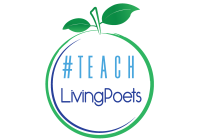 Teach Living Poets Logo