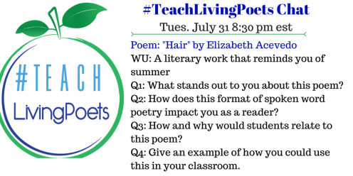A Poem With Heart Teachlivingpoets